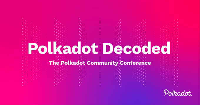 Polkadot Decoded Competition: Crack the Code