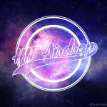 Airdrop NEW Profile Picture