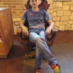 Serhii Obushenko Profile Picture