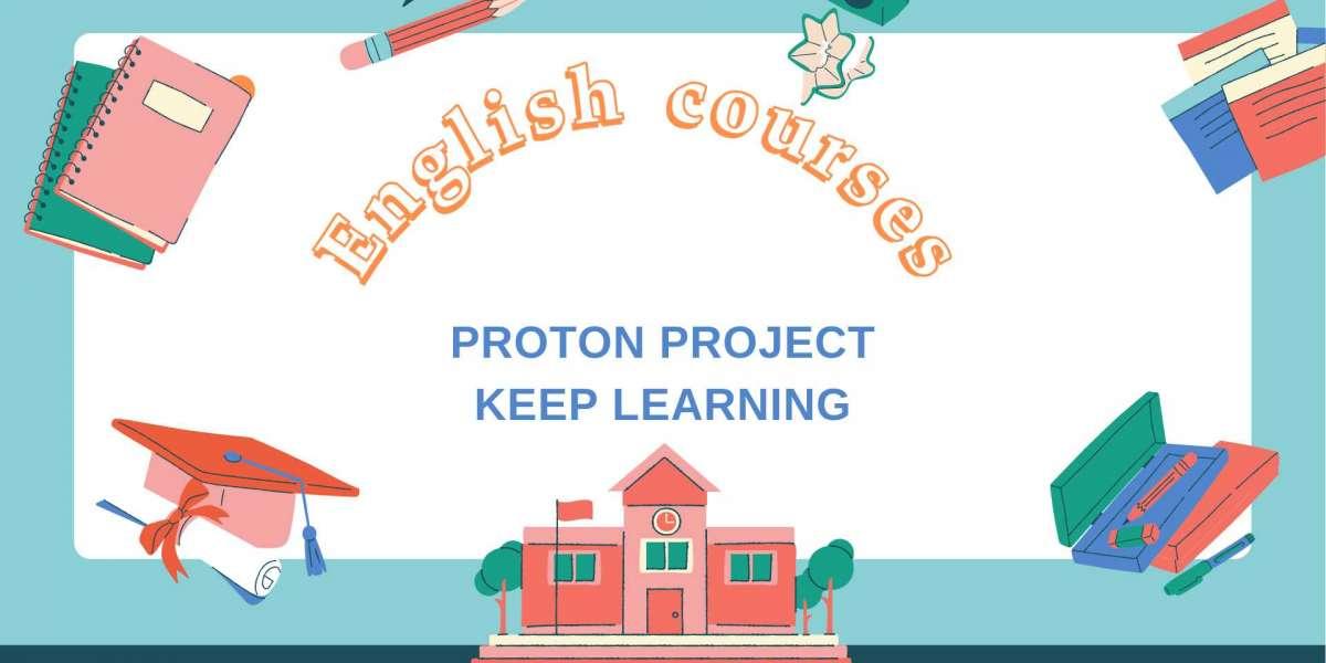 english courses