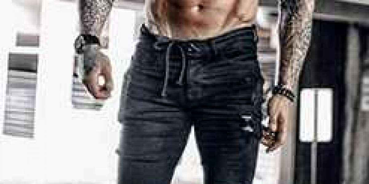 Why Using Mens Skinny Jeans Is Important?