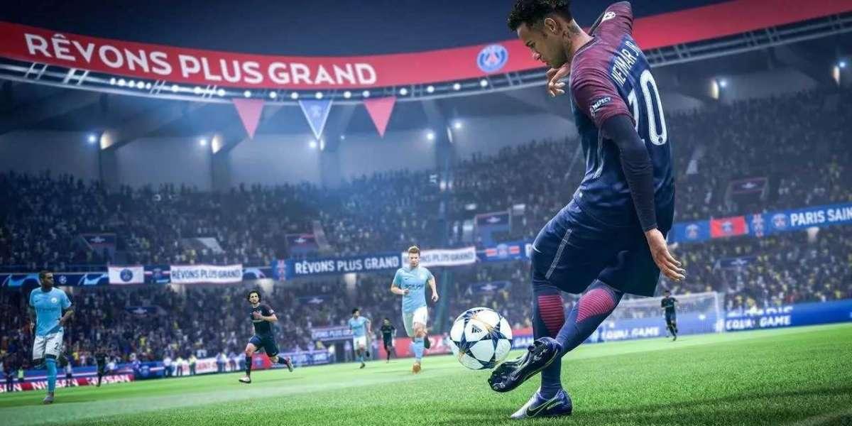 We are introducing FIFA21 tutorials