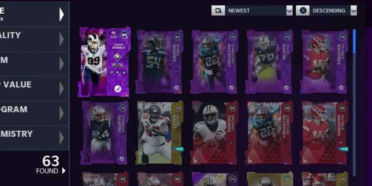 Madden 21 All-Rookie Program: Missions Coming to Ultimate Team