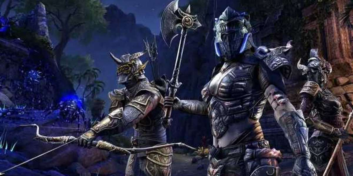 The two mounts most loved and desired by ESO players