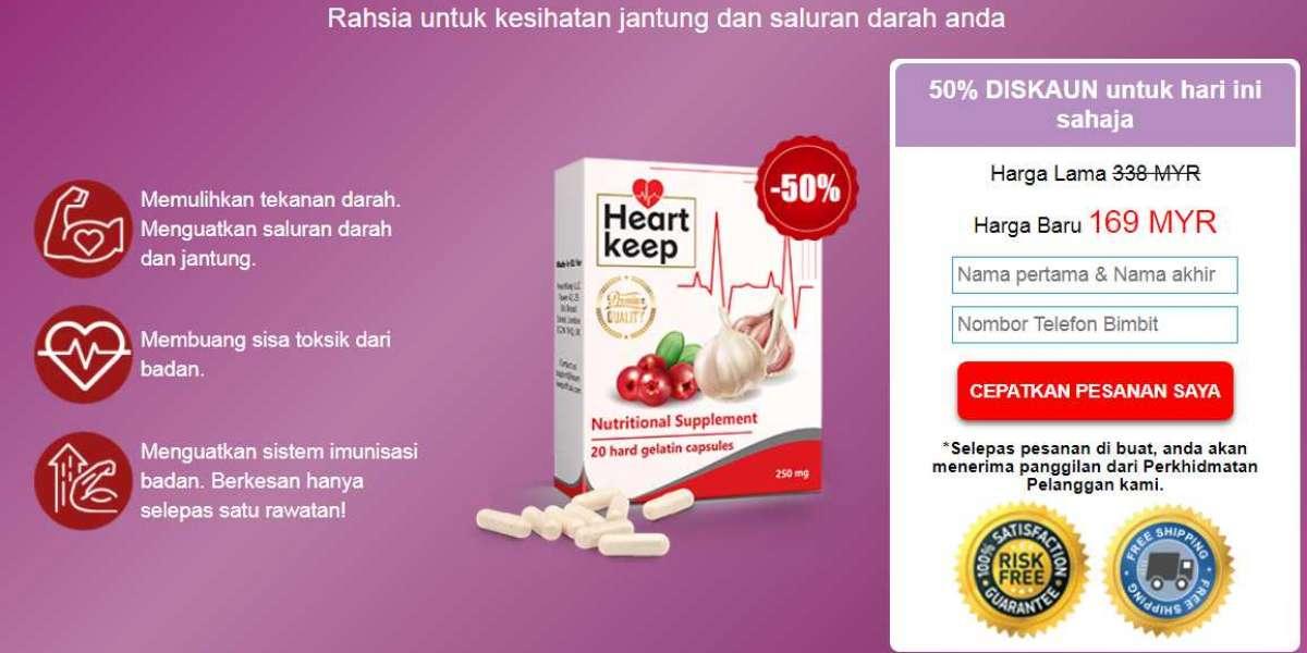 HeartKeep malaysia