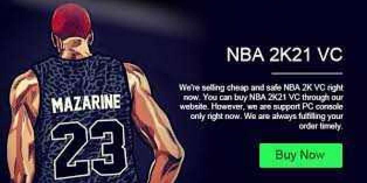 NBA2K21: Tips For Mastering The New Shooting Mechanics
