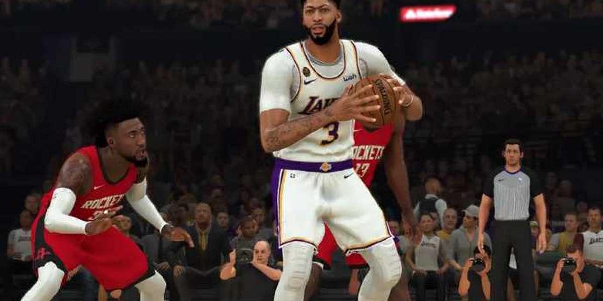 Expose NBA 2K22 step by step