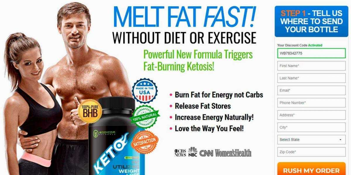 BodyCor Keto – Does It Work Or Scam?
