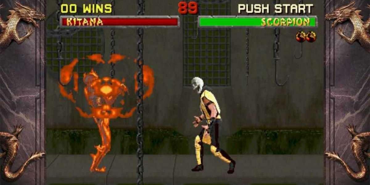 Full Version Mortal Kombat Arca Serial X32 Utorrent Pc Key