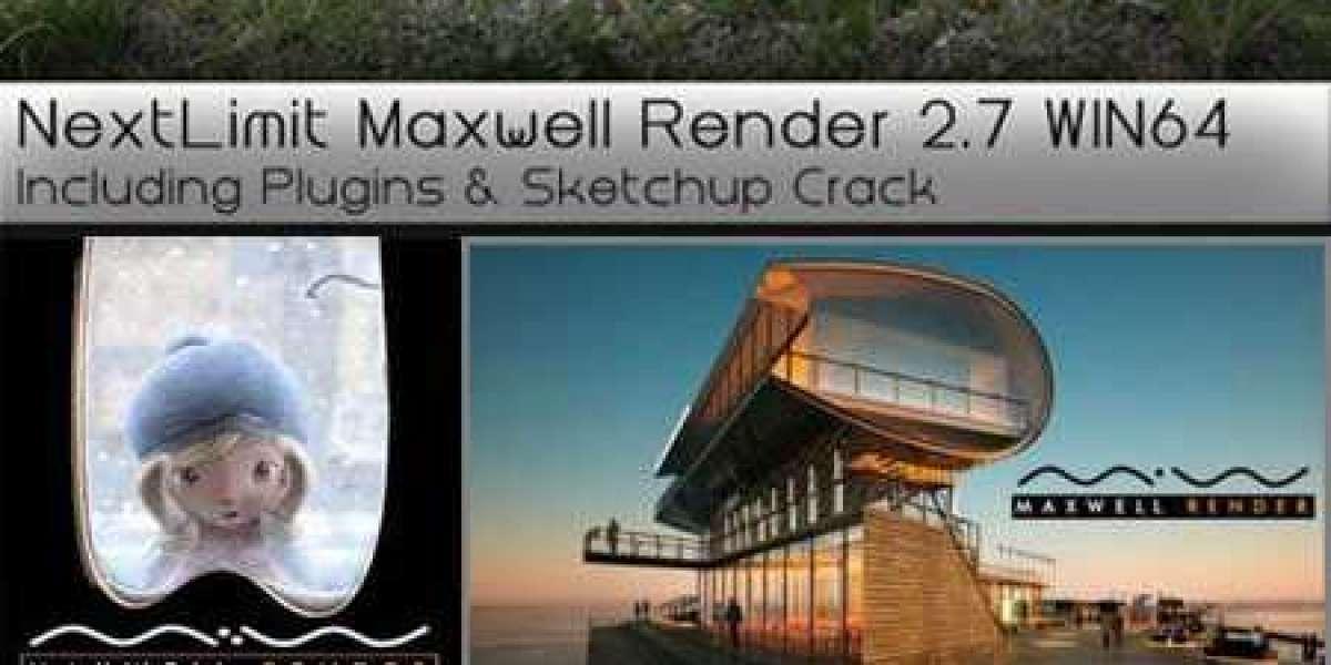 Maxwell Ren Patch .rar 64bit Ultimate Key